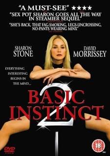 Basic Instinct 2 (2006) เจ็บธรรมดา ไม่ธรรมดา ภาค 2