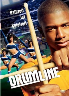 Drumline (2002) รัวหัวใจไปตามฝัน [Soundtrack บรรยายไทย]