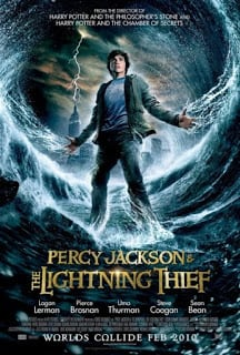 Percy Jackson 1 & the Olympians: The Lightning Thief (2010) เพอร์ซีย์ แจ็กสัน กับสายฟ้าที่หายไป ภาค 1
