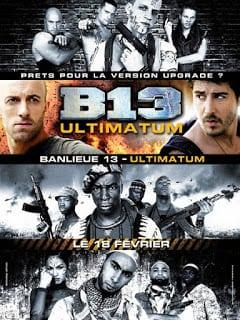 District 13: Ultimatum (2009) [Soundtrack บรรยายไทย]