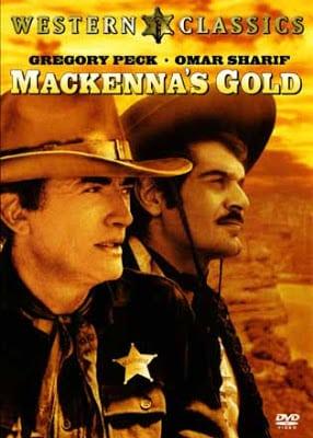 Mackenna's Gold (1969) ขุมทองแม็คเคนน่า