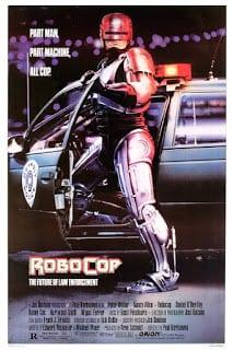 RoboCop (1987) โรโบคอป ภาค 1