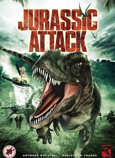 Rise of the Dinosaurs (2013) ฝ่าวงล้อมไดโนเสาร์