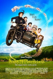 Nanny McPhee and the Big Bang (2010) แนนนี่ แมคฟี่ พี่เลี้ยงมะลึกกึ๊กกึ๋ย 2