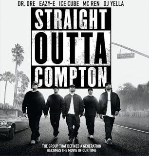 Straight Outta Compton (2015) Theatrical Cut เมืองเดือดแร็ปเปอร์กบฎ [Soundtrack บรรยายไทย]