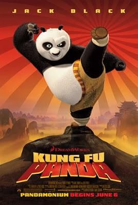 Kung Fu Panda (2008) กังฟูแพนด้า 1 จอมยุทธ์พลิกล็อค ช็อคยุทธภพ