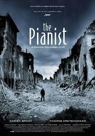 The Pianist (2002) สงคราม ความหวัง บัลลังก์ เกียรติยศ