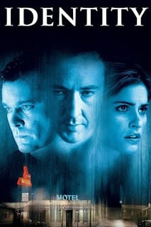 Identity (2003) ไอเด็นติตี้…เพชฌฆาตไร้เงา