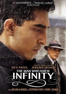 The Man Who Knew Infinity (2015) อัฉริยะโลกไม่รัก [Soundtrack บรรยายไทย]