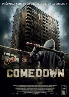 Comedown (2012) ปิดตึกสยองซ่อนนรก