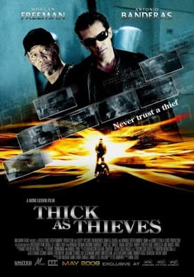 Thick as Thieves (2009) ผ่าแผนปล้น คนเหนือเมฆ