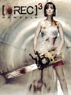 [REC] 3 Genesis (2012) งานสยอง ฉลองเลือด