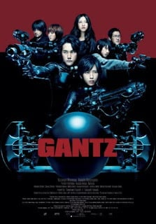 Gantz (2010) สาวกกันสึ พันธุ์แสบสังหาร