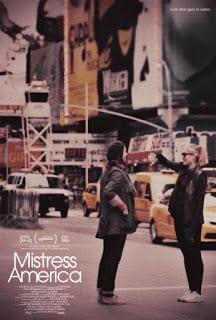 Mistress America (2015) มีซทเร็ซ อเมริกา [Soundtrack บรรยายไทย]