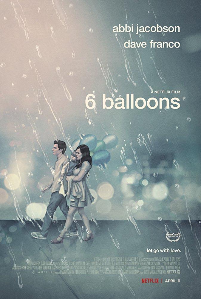6 Balloons (2018) ซิกซ์ บอลลูน (ซับไทย)