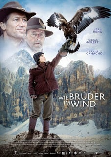 Brothers of the Wind (2015) (ENG บรรยายไทย)