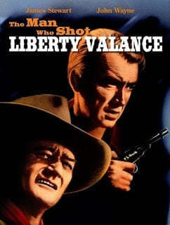 The Man Who Shot Liberty Valance (1962) [Soundtrack บรรยายไทย]