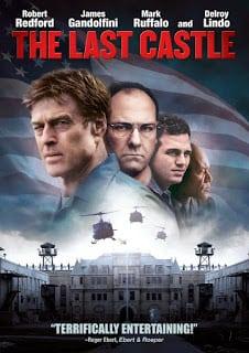 The Last Castle (2001) กบฏป้อมทมิฬ