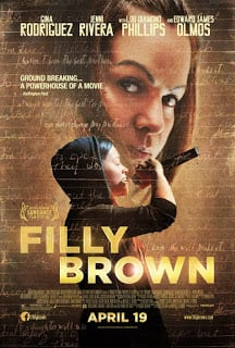 Filly Brown (2012) ฝ่าฝันวันสู่ดาว