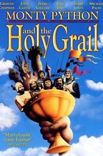 Monty Python and the Holy Grail (1975) มอนตี้ ไพธอน ป่วนจอกศักดิ์สิทธิ์ (ซับไทย)