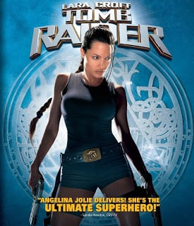 Lara Croft 1: Tomb Raider (2001) ลาร่า ครอฟท์ ทูมเรเดอร์ ภาค 1
