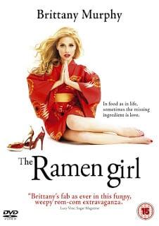 The Ramen Girl (2008) เสน่ห์สาวราเมน