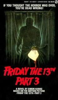 Friday the 13th Part III (1982) ศุกร์ 13 ฝันหวาน ภาค 3 (บรรยายไทย)