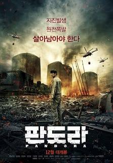 Pandora (2016) ลุ้นระทึกกับหนังหายนะนิวเคลียร์ จากทีมผู้สร้าง Train to Busan ออกฉายทาง Netflix