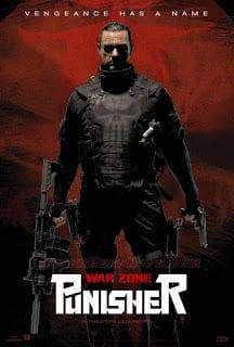 Punisher: War Zone (2008) เพชฌฆาตมหากาฬ 2