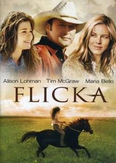 Flicka (2006) ฟลิคกา เจ้าม้าเพื่อนรัก ภาค 1 [Soundtrack บรรยายไทย]
