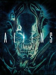 Aliens 2 (1986) เอเลี่ยน 2 ฝูงมฤตยูนอกโลก