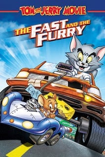 Tom And Jerry The Fast And The Furry (2005)
