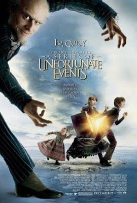 Lemony Snicket's A Series of Unfortunate Events (2004) เลโมนี สนิกเก็ต อยากให้เรื่องนี้ไม่มีโชคร้าย