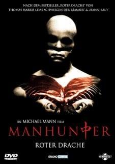 Manhunter (1986) ฆาตกรอำมหิต (เสียงไทย)