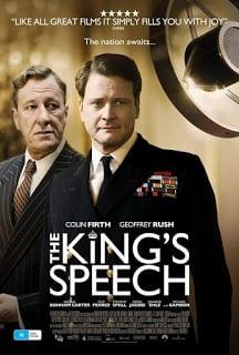 The King s Speech (2010) ประกาศก้องจอมราชา [Soundtrack บรรยายไทย]