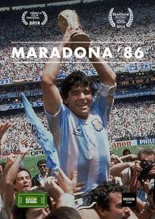 30 for 30 – Maradona 86