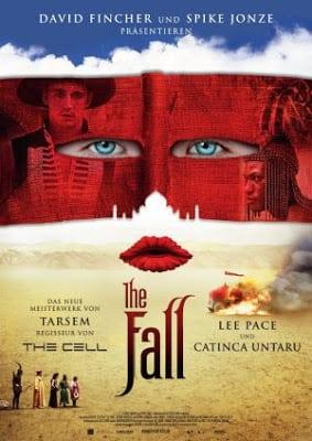 The Fall (2006) พลังฝันภวังค์รัก