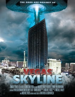 Vegas Skyline (2004) สงครามเอเลี่ยนยึดโลก
