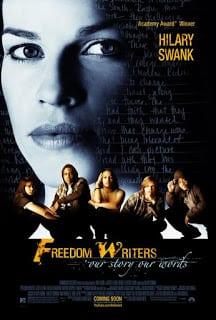 Freedom Writers (2007) บันทึกของหัวใจ…ประกาศให้โลกรู้ [Sub Thai]