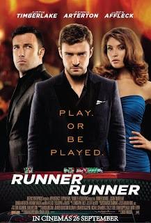 Runner Runner (2013) ตัดเหลี่ยมเดิมพันอันตราย