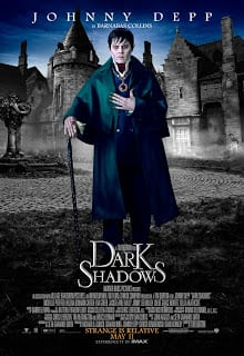 Dark Shadows (2012) แวมไพร์มึนยุค [Soundtrack บรรยายไทย]