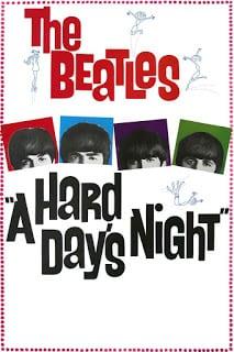 A Hard Day's Night (1964) เดอะ บีเทิลล์ ขออัศจรรย์สักวันเหอะน่า [Soundtrack บรรยายไทย]
