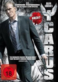 Icarus (The Killing Machine) (2010) รหัสนักฆ่าเพชฌฆาตอำพราง