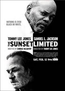 The Sunset Limited (2011) รถไฟสายมิตรภาพ [Soundtrack บรรยายไทย]