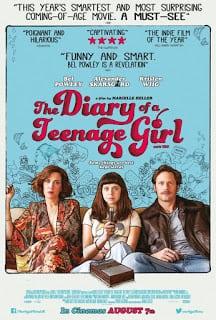 The Diary of a Teenage Girl (2015) บันทึกรักวัยโส