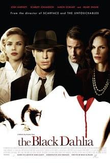 The Black Dahlia (2006) พิศวาส ฆาตกรรมฉาวโลก [Soundtrack บรรยายไทย]