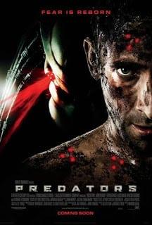Predators 3 (2010) มหากาฬพรีเดเตอร์ ภาค 3