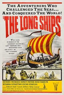 The Long Ships (1964) ศึกระฆังทอง