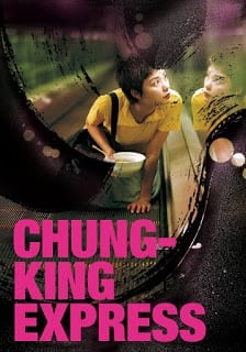 Chungking Express (1994) ผู้หญิงผมทอง ฟัดหัวใจให้โลกตะลึง [Soundtrack บรรยายไทย]