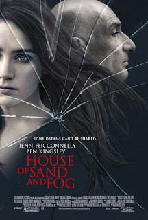 House of Sand and Fog (2003) บ้านทรายในหมอก